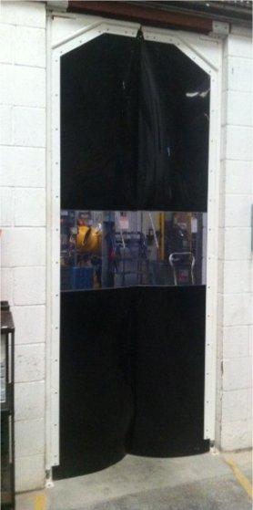 crash doors & Crash Doors | Zeus Handling Ltd